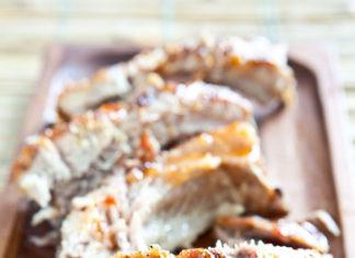Édes-csípős sertésborda - Az igazi porhanyós és szaftos recept