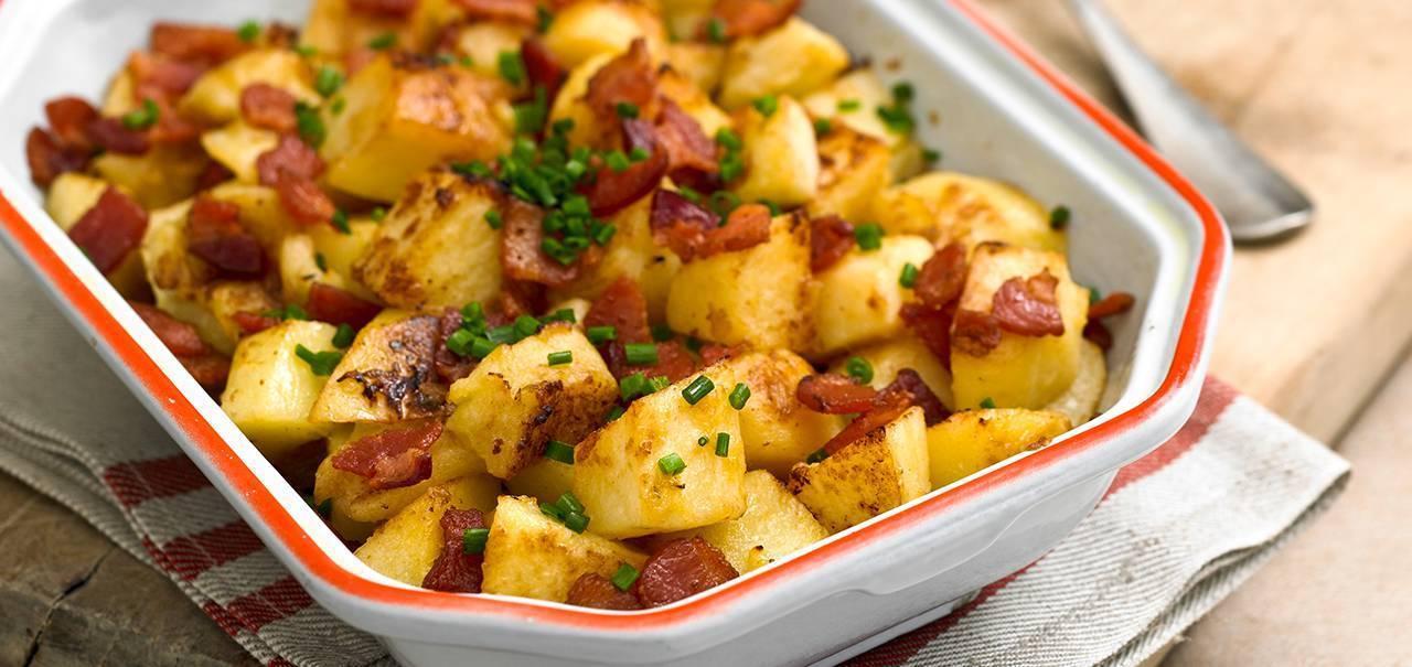 легко вареная картошка со шкварками рецепт с фото находятся самые