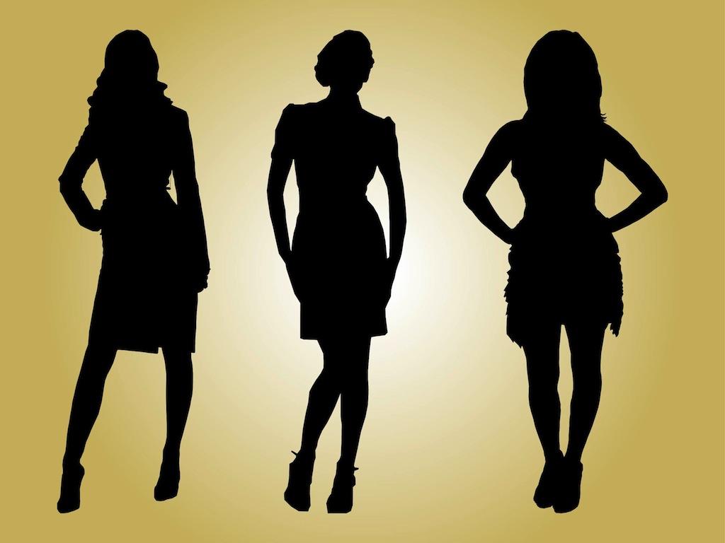 erős nők egyetlen)