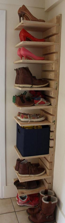 10 káprázatos ötlet, hogyan spórolj helyet a lakásban! Ötletek pici lakások berendezéséhez ...
