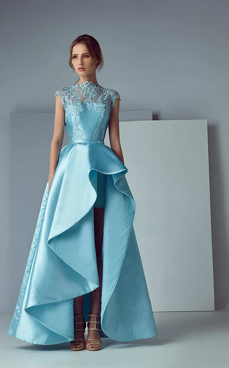 """758e10fd70 Nagyon megtetszett ez a ruha. Ahogy a nagy Coco Chanel elmondta: """"A  gyönyörű ruhák gyönyörűen nézhetnek ki a vállfán, de ez nem jelent semmit."""