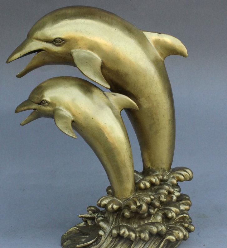 delfin - Ezek az állati tárgyak vonzzák a nagy szerencsét a Feng shui szerint!