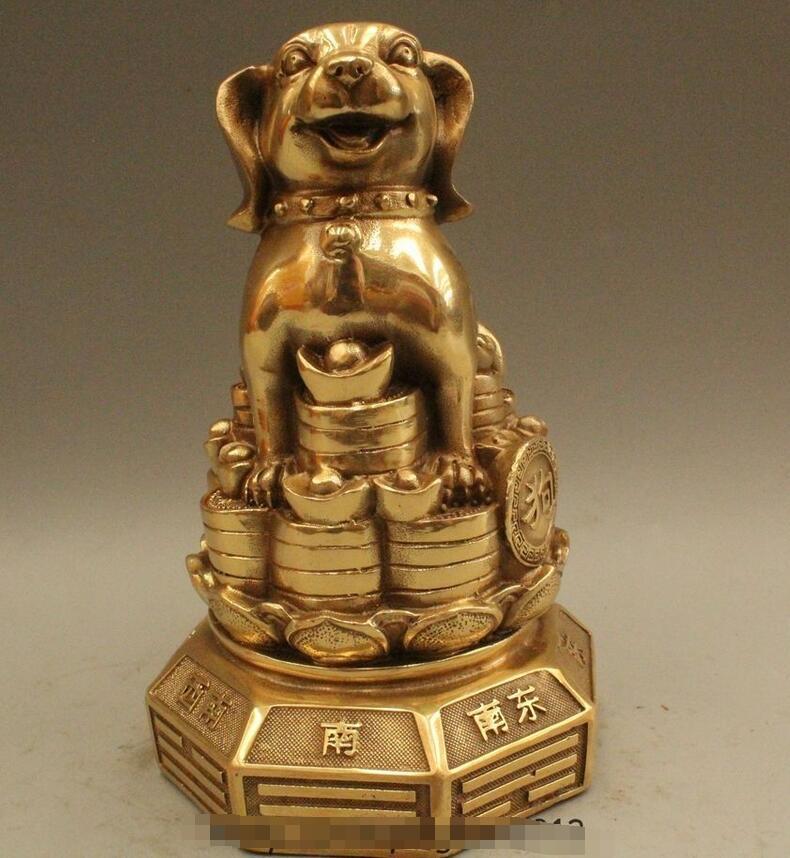 kutya - Ezek az állati tárgyak vonzzák a nagy szerencsét a Feng shui szerint!