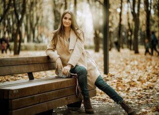 őszi ruhadarabok