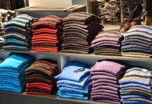 férfi pulóverek