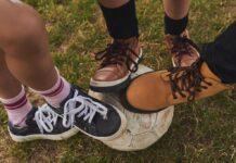 gyerek cipő