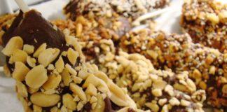 Mogyorós-csokoládés banán – megunhatatlan hűsítő édesség