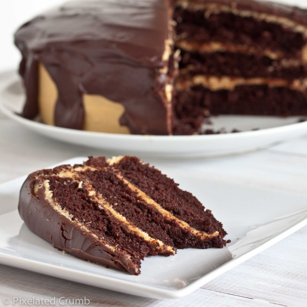 Ruby Tuesday Ultimate Chocolate Cake Recipe