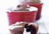 Malyvacukros csokolades muffin - Az edesszajuaknak most biztos csurogni fog a nyaluk