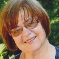 Erzsébet Csurgóné